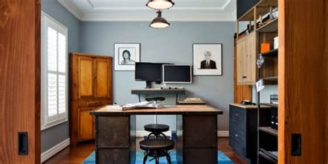 40 beautiful and amazing industrial home office designs 25 amazing industrial home office design