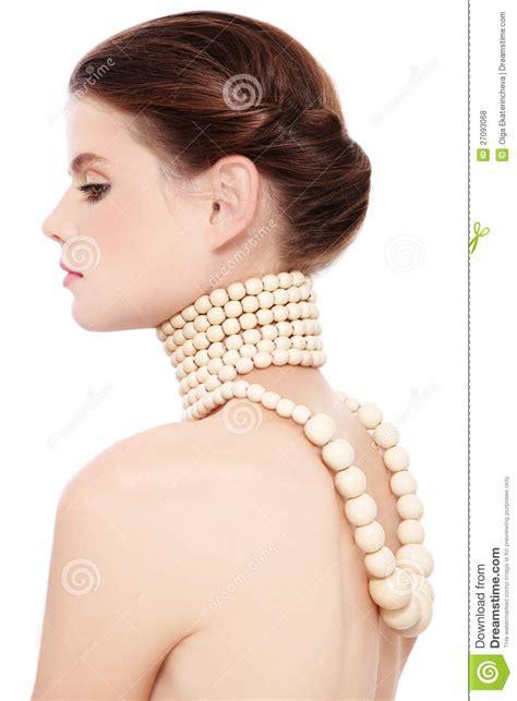 beautiful videos beautiful profile stock photo image of profile neck