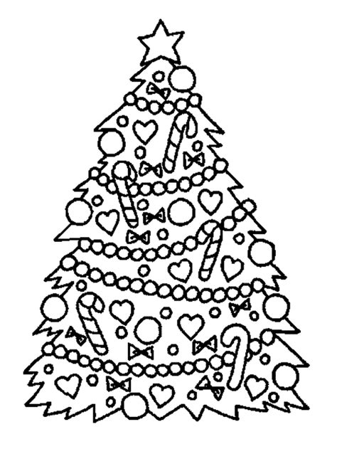 christmas tree glyph printable christmas trees printable coloring pages best coloring