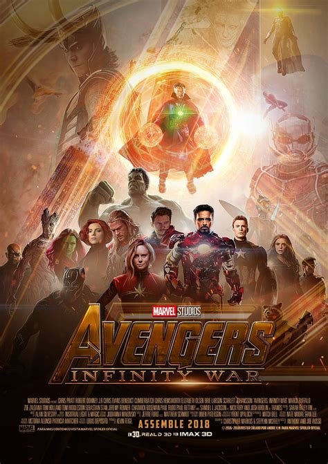 marvel s infinity war prelude infinity war 2018 books