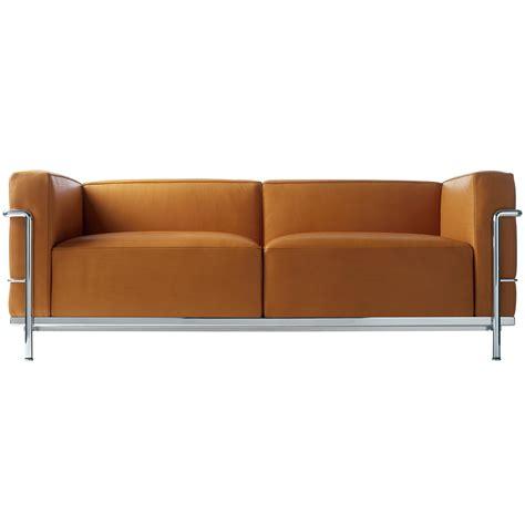 cassina sofa lc sofa cassina mjob