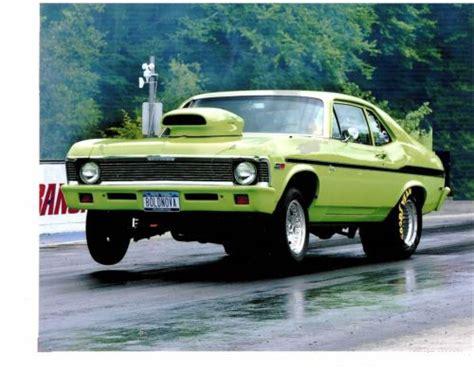 1969 nova drag racing find used 1969 chevy nova race drag car 454 with trailer