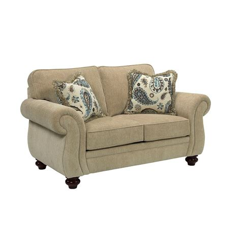 broyhill loveseats broyhill 3688 1 cassandra loveseat discount furniture at
