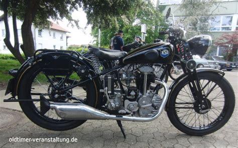 Motorrad Oldtimer Nsu Max by Oldtimertag In Herbstein Am Vulkanradweg