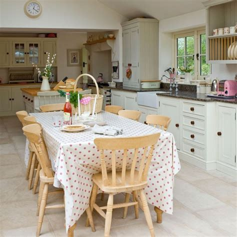 simple country home decor choose simple units country kitchens for summer housetohome co uk