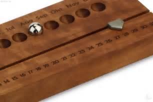 design ewiger kalender ewiger kalender birne ge 246 lt nachhaltiges aus sozialen
