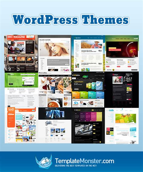 templatemonster free templates template free themes