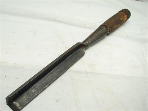 corner chisel woodworking antique timber framing wood corner socket chisel tool