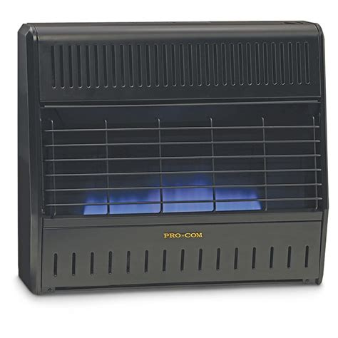 Heaters For Garages by 30 000 Btu Blue Garage Heater 609953 Garage