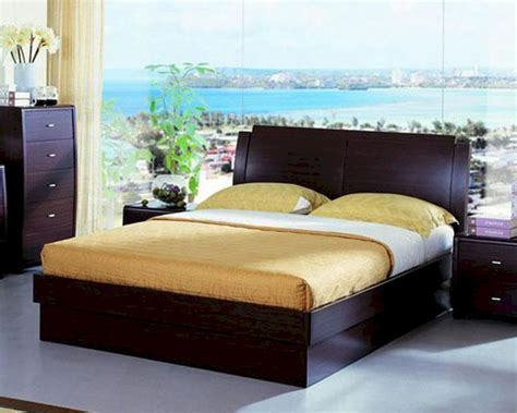 modern style beds contemporary style platform storage bed 44b224bd