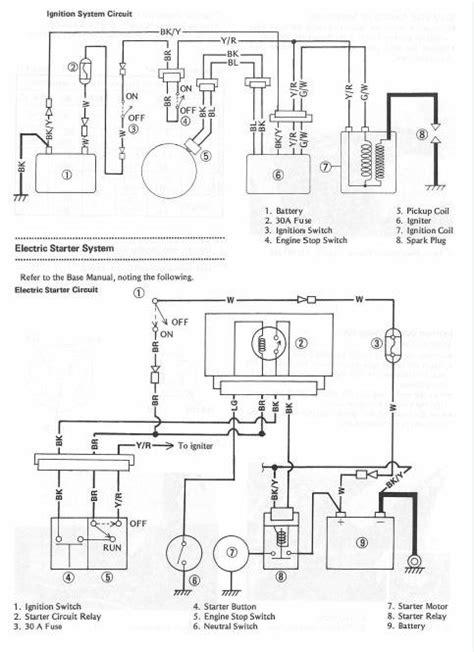 kawasaki bayou 300 wiring wiring diagram schematics