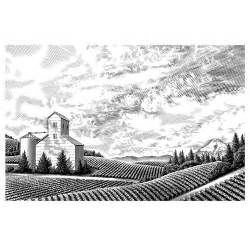 Homestyles pen amp ink illustrations scratchboard keithwitmer com