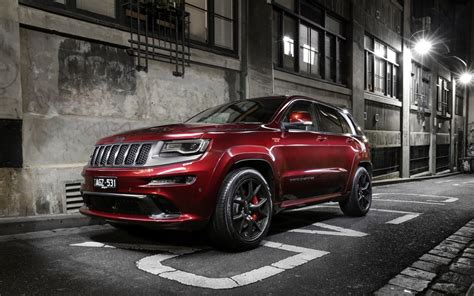 jeep grand wallpaper 2016 jeep grand srt limited edition