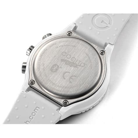 Dijamin Smartwatch Cogito Pop Fashion Connected cogito pop fashion connected white crisp