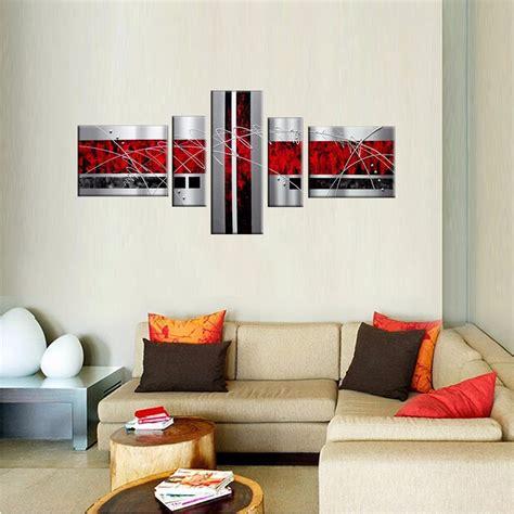 pinturas cuadros modernos cuadros modernos oleo decoracion casa pinturas sala s
