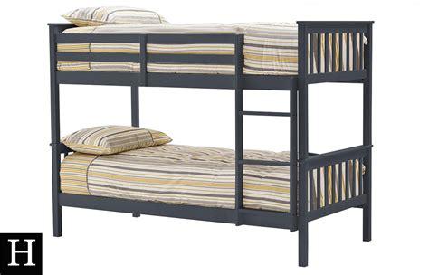 Best Buy Bunk Beds Buy Salix Bunk Bed 3 4 6 Grey At Best Prices