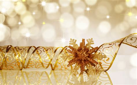 xmas wallpaper gold wallpaper new year christmas gold gold ribbon