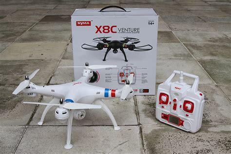 Drone Syma X8c syma x8c venture in depth review the drone files