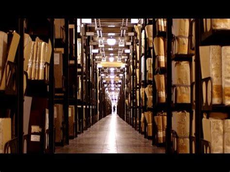 imagenes ocultas del vaticano archivos secretos del vaticano gm documentales youtube