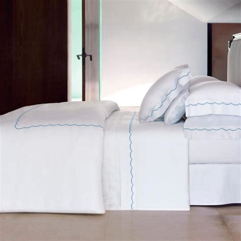 yves delorme bedding yves delorme douce bedding collection frontgate