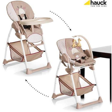 chaise haute hauck hauck c hochstuhl sitn relax giraffe
