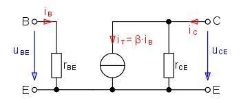 bipolar transistor anwendung bipolarer transistor