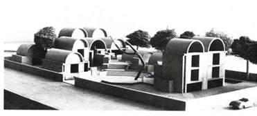 Vastu For Home sangath ahmedabad b v doshi the archi blog