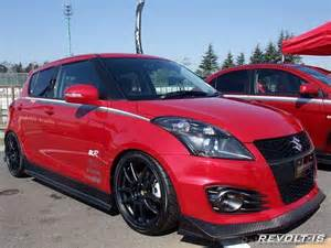 pics photos   suzuki swift pictures modified swift cars