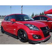 Suzuki Swift Pictures Modified Cars 2010