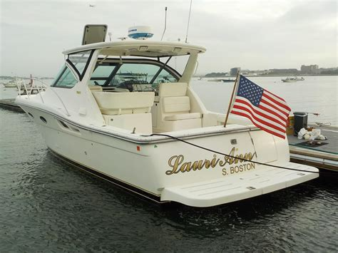 yacht generator 2004 tiara 32 open generator power boat for sale www