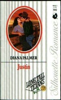 justin long tall texans book 2 by diana palmer