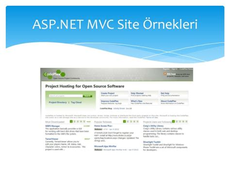 css templates for asp net mvc 4 asp net mvc 4 mahmut can sozeri sunum