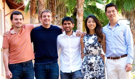 Stanford One Year Mba by Five Mba Students Designated 2016 Siebel Scholars