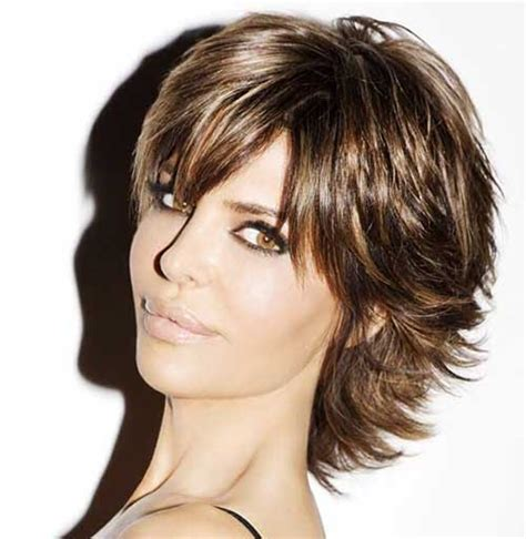 lisa rihanne hair cut image gallery lisa rinna hair cut