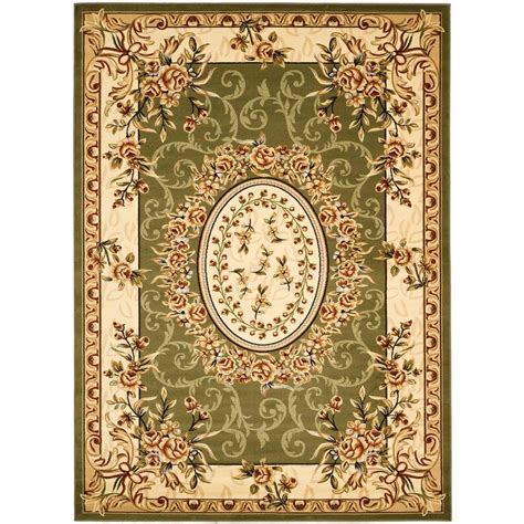 11 x 12 area rug safavieh lyndhurst ivory 8 ft 11 in x 12 ft area rug lnh328b 9 the home depot
