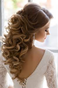 wedding hair styles 10 gorgeous half up half down wedding hairstyles