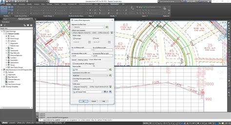 autocad layout nedir civil 3d 2019 features autodesk