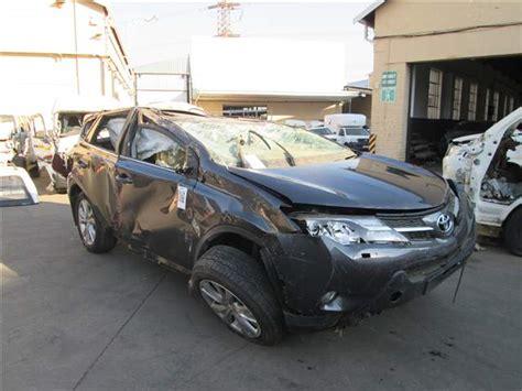 Toyota Salvage Yard Toyota Rav4 Salvage Yards