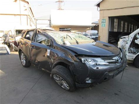 Toyota Junk Yard Toyota Rav4 Salvage Yards