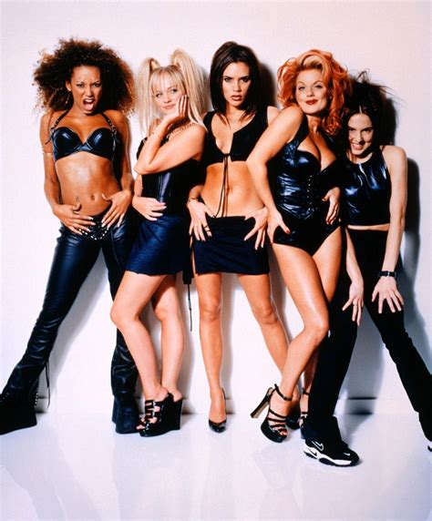 Spice To Reunite by Spice Are Set To Reunite To Celebrate 20th