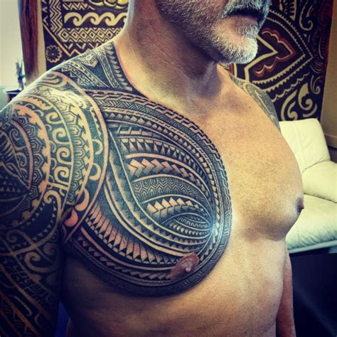 traditional samoan tribal tattoos meanings all about tattoo
