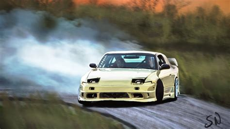 adam lz 240 adam lz s nissan 240sx speed drawing adam lz