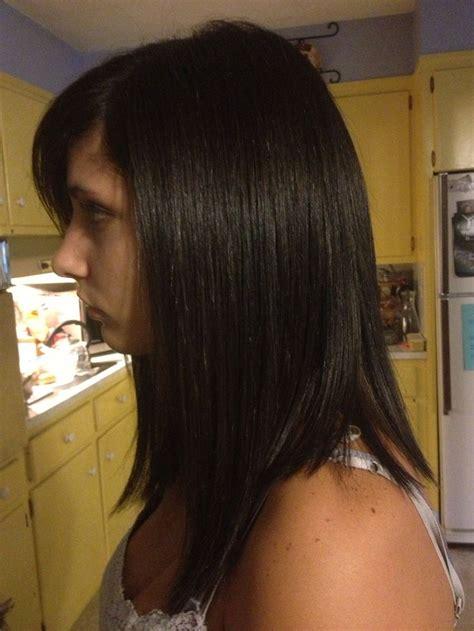 swing hair cut how to cut a swing bob haircut hairstylegalleries com