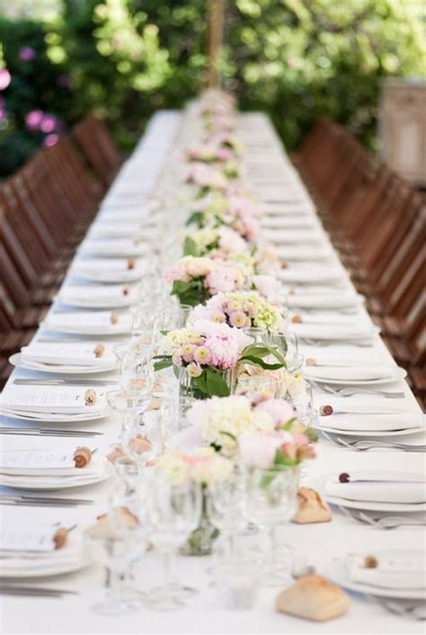 top 35 summer wedding table d 233 cor ideas to impress your
