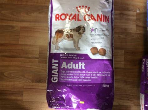 Royal Canin Maxi 15kg Rc Maxi Makanan Anjing Dewasa Gojek royal canin and cat food offer for sale in glanmire