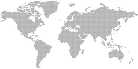 Immigration World Map by List Of Treaty Countries For E Visa Immigrationbiz