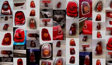 tail lights for sale mini cooper rear light genuine tail ls for sale