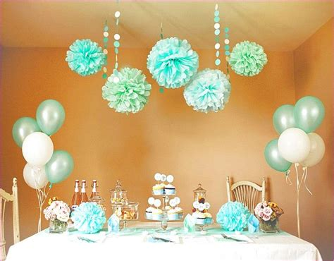 blue decorations best 25 blue ideas only on