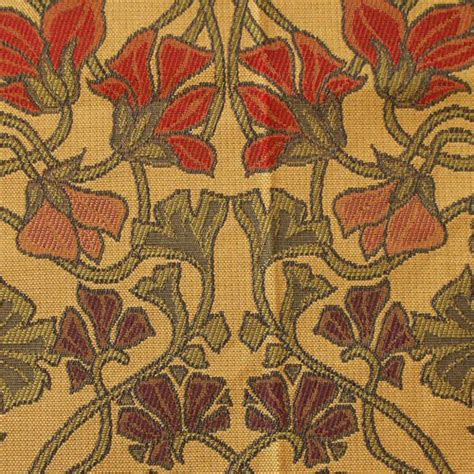 upholstery pattern decorating style mission craftsman or arts and crafts