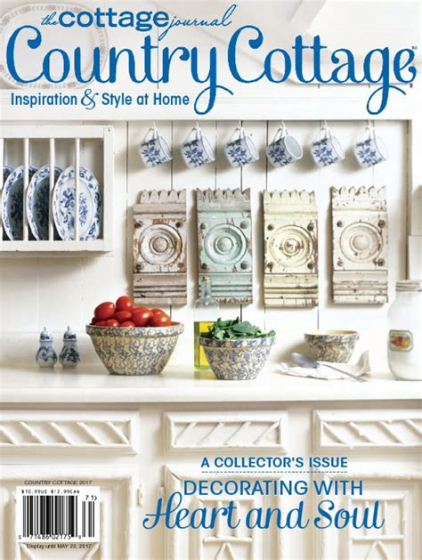 the cottage journal magazine the cottage journal digital magazine discountmags